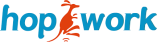 hopwork logo
