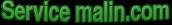 Service-Malin logo